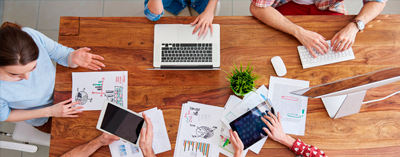 Co Work una nueva manera de ampliar tu negocio