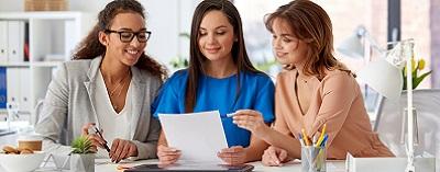 Emprendedoras en pandemia: Las apuestas de negocios liderados por mujeres
